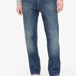 4/$10 Gap Standard Fit Jeans ⭐